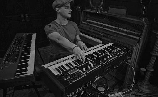 Hammond Musical Instruments Artists