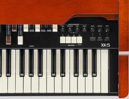 Hammond Musical Instruments Products